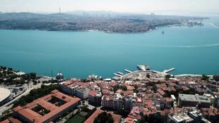 İstanbul Boğazı turkuaza bürünmüştü; nedeni ortaya çıktı