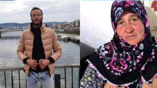 Edirne'de kan donduran olay! Annesini öldürüp başını kesti