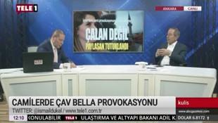 İzmir'deki cami provokasyonu için şoke eden iddia