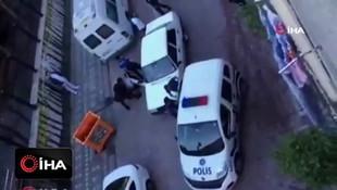 Polisten gençlere orantısız şiddet iddialarına açıklama geldi