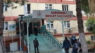 Çalışanlarında koronavirüs tespit edilen hastane kapatıldı