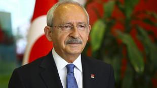 Kılıçdaroğlu, AK Parti'yi Arınç'ın sözleriyle eleştirdi
