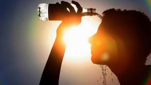 Bu yaz sıcaklık rekoru bekleniyor!