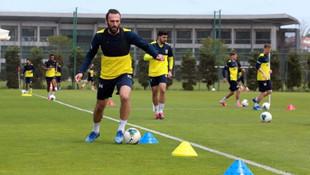 İsmail Yüksek'in ardından Fenerbahçe'ye bir genç yetenek daha!