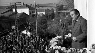 60 yıl önce Menderes ve arkadaşları darbeyle indirilip idam edildi