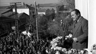 60 yıl önce bugün Menderes ve arkadaşları darbeyle indirilip idam edildi