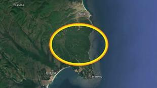 Kırklareli'nde 20 kilometrekarelik alan yasak bölge ilan edildi