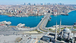 BM Dünya Turizm Örgütü: İstanbul pilot projelerin lideri olacak