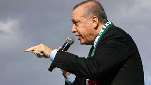 Ünlü anket firmasından dikkat çeken iddia: Erdoğan sahaya iniyor