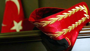 Cumhur ittifakında MHP'ye yargıda kadro çıktı