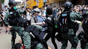 Çin'de sokakları karıştıran yasa kabul edildi