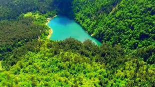 Bu listeye bakmadan tatil planı yapmayın! İşte Türkiye'nin en güzel tatil yerleri