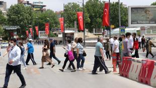Malatya'da rehavet havası vaka sayısını artırdı