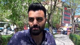 Ardahan'da meteorun düşme anı vatandaş kamerasında