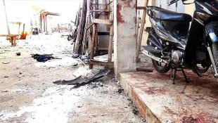 O ülkede silahlı saldırı: En az 60 ölü