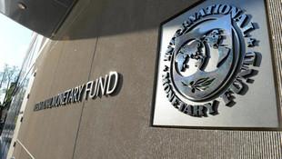 IMF'den 60 ülkeye 22 milyar dolar!