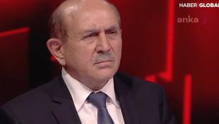 AK Partili Kuzu'yu canlı yayında terleten soru