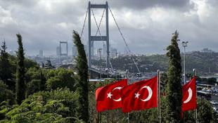 Türkiye ekonomisi büyümede Avrupa'yı solladı