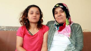 Bir annenin çığlığı: ''Öldürecekse öldürsün, yeter ki çocuklarım kurtulsun''