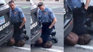 ABD'yi ayağa kaldıran polisin dosyası kabarık çıktı