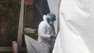 New York'ta şaşırtan araştırma: 2 milyondan fazla kişiye virüs bulaştı