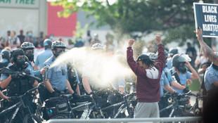 ABD'de sıcak gelişme: George Floyd'u öldüren polis tutuklandı