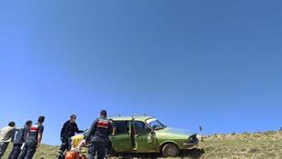 Trafik kazası sandılar gerçek otopside ortaya çıktı