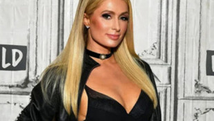 Los Angeles Kings'ten Paris Hilton'a flaş teklif!