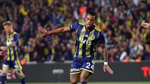Fenerbahçe'de Garry Rodrigues, Al İttihad'a geri dönüyor