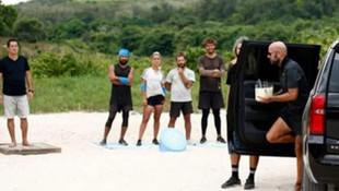 Acun Ilıcalı'ya Survivor adasında büyük sürpriz