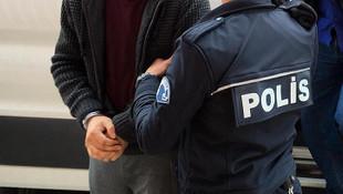 Bir HDP'li başkan daha ''terörden'' gözaltında!