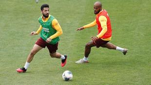 Galatasaray ilk transferini yaptı! İstanbul'a taşınıyor