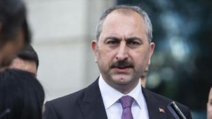 Adalet Bakanı Gül'den Hrant Dink Vakfın'ın tehdit edilmesine sert tepki