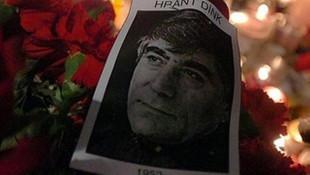 Bakan Soylu açıkladı: ''Hrant Dink Vakfı'nı tehdit eden zanlı yakalandı''