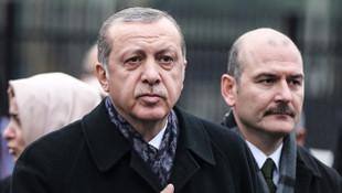 Erdoğan CHP'yi suçladı, Soylu ''provokasyon'' dedi