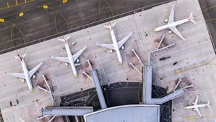 Uçuşlar başlıyor! İşte havalimanlarında alınan önlemler