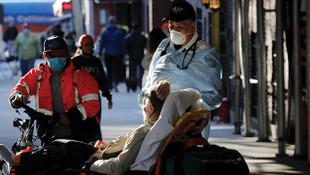 ABD'de koronavirüs bilançosu: Ölü sayısı 105 bini aştı