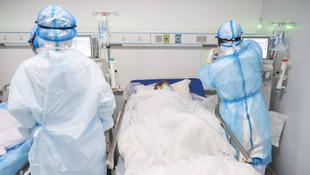 İstanbul'da enfekte olan sağlık çalışanı rakamları açıklandı