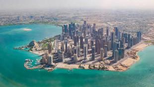 Katar'da darbe iddiası Suud işi çıktı