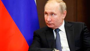 Putin ile ilgili şoke eden iddia