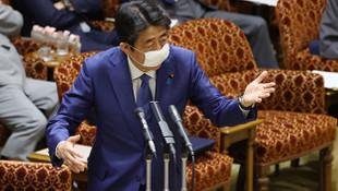 Japonya'da koronavirüs OHAL'i yeniden uzatıldı