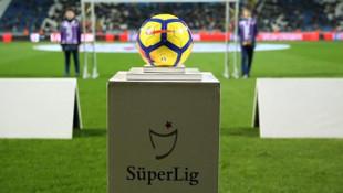 Süper Lig'de karar zirvesi bugün