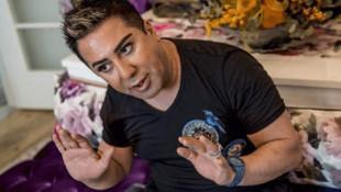 Murat Övüç'ün paylaşımı tepki çekti