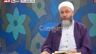 Akit TV'de skandal sözler: ''Orucunu hanımıyla da açabilir''