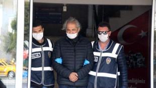 Gazeteci Hakan Aygün tahliye edildi