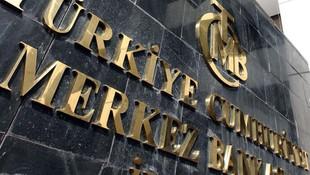 Merkez Bankası piyasaya 33 milyar lira verdi