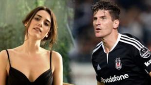 Cenk Tosun, Gomez'i 'Eyşan'a benzetti!