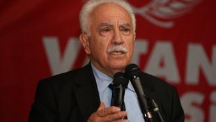 Erdoğan'ı öve öve bitiremeyen Doğu Perinçek'ten olay sözler