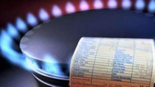 ''Kabarık'' doğalgaz fatura tutarları iptal edilecek!