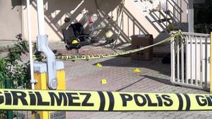 Çekmeköy'de dehşet! Güvenlik görevlisi silahla öldürüldü